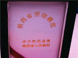 旬阳人物陈贵荣 一心当好人民的公仆― ―记陕西省先进工作者陈贵荣