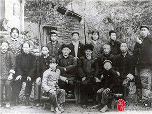 """旬阳人物向明春 记国家一级书法师、""""东方神菜""""发明者向明春"""