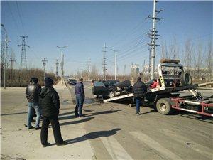 阜城这个路口又出严重车祸!生命财产频频遭损失,人们呼吁赶快安装红绿灯!