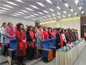 17年1月18日,勿忘初心,携手前进――费县女企业家协会年会,精彩盛况