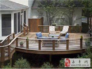 如果你家有个院子,请一定不要错过这些美出天外的设计