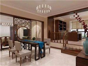 为什么这么多人喜欢新中式家居?