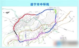 凤台大桥:构筑一个城市的大动脉