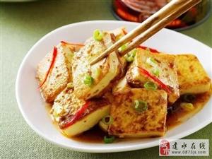 春天吃豆腐,好处太多了,多种豆腐做法,比肉都好吃!