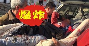 澳门威尼斯人赌场开户:叔侄祭祖坟突遇爆炸 两人重伤一人轻伤