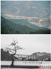 我想和你谈谈我的故乡―龙川摄影作品
