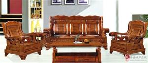 如何选购实木家具?
