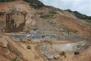 安徽灵璧县在矿业资源整合中被指程序违规