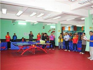 琼海市巴纳乒乓球俱乐部第一届候鸟球友联谊赛随拍(三)