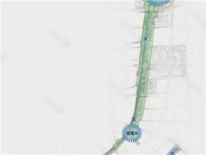 """""""三河六岸""""整治景观设计方案征询公众意见"""
