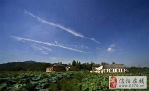村庄里的中国