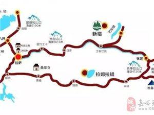 【跟着花季去旅行系列】三生三世十里桃花
