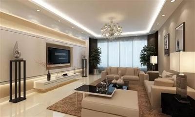 家庭装修墙面装饰是装修的重点,墙面装饰的种类和容易忽视的细节介绍