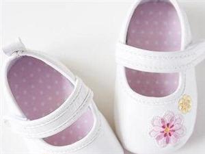 妈妈为孩子买童鞋要绕开的四个误区