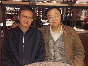 黄振国、黄晓林:热爱文化、热心公益的潢川人