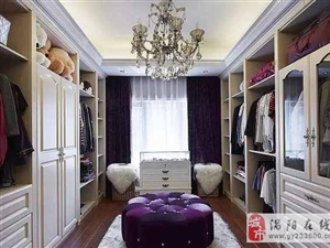 家庭装修衣帽间 完美收纳设计