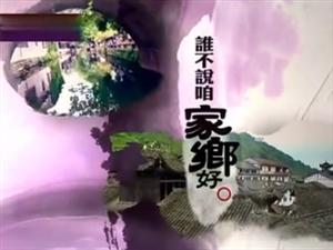 凤凰卫视《谁不说咱家乡好――盐亭篇》