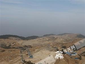 """2020年重庆将有5座机场;未来可""""打飞的""""去武隆仙女山"""