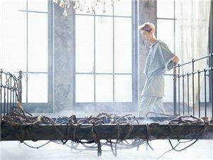男神来了~~~鹿晗最新MV写真,鹿晗曝视觉大片精致感max,显熟男气质