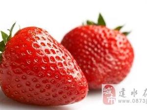日常五种水果 消灭宝宝牙齿的细菌