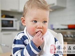 宝宝吃零食也可以很健康 怎么吃才对?
