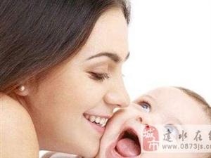 给宝宝断奶伤心又伤肺?学学这几招