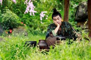 《三生三世十里桃花》热播 泸州小伙迷谷实力抢镜