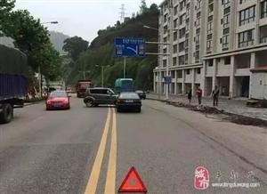 发生交通事故一定要拍这5张照片,不然要吃大亏!