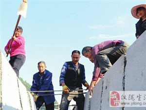 仪陇县:130个贫困村摘穷帽