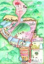 3月7日――4月15日圣境花谷将举办荆门市首届郁金香文化节