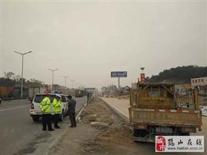 明天起江门大道实施严管,大批警察+电子测速齐上阵!