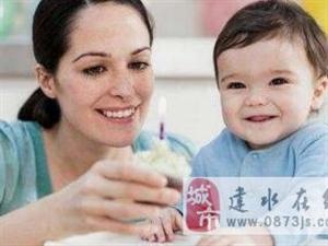 宝宝边吃边玩 妈妈当心3大食道危害