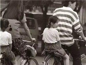 庆阳30年前赶集是什么样,看完泪流满面!