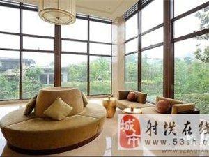 据说10年后中国的房子将是这样