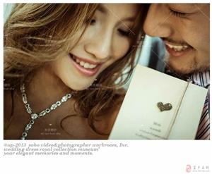 2017米兰国际婚纱摄影――文艺纪实