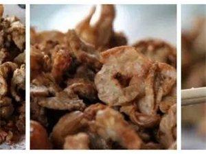 栾川人,又香又脆的油滋ler,你还记得它的味道吗?