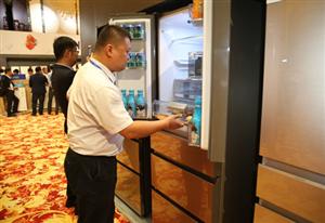 1台秤称出海尔冰箱在主要城市300%的增长