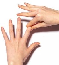 握拳30秒,你的健康状况一目了然!