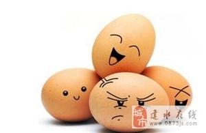 """宝宝吃鸡蛋有""""二算三不宜"""" 你造吗?"""