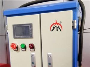 节能环保冬季供暖有它智能变频电磁取暖炉
