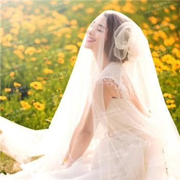2017年流行的婚纱款式