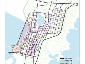 霍邱这14条道路PPP项目获批!到你家门口没?