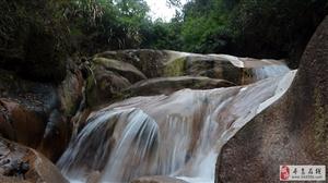 东江源头-石溪流