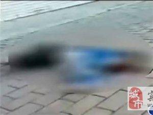 【视频】独自在家,7岁男孩意外坠楼,姐弟俩平时和单亲妈妈相依为命