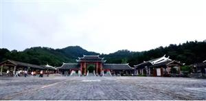 特惠88 |梁野仙山+花海休闲踏春一日