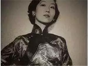 张爱玲小说里最无情的女人,原型竟然是她最好的闺蜜