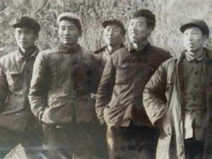 紫阳县省级劳动模范华荣科同志情系秦巴山区,苦而无怨人生信仰往事回忆