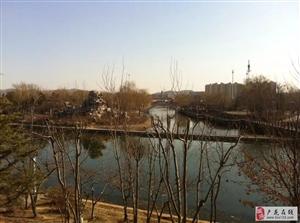 孤竹公园――缘如水之高歌一曲