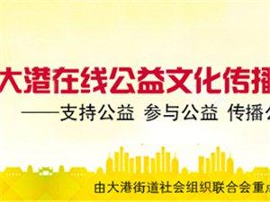 大港在线公益文化传播中心