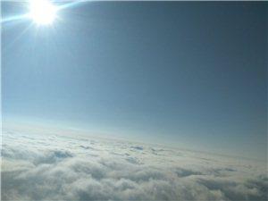 〔三标基隆嶂最美云海〕桂林山水甲天下,基隆风景甲寻乌